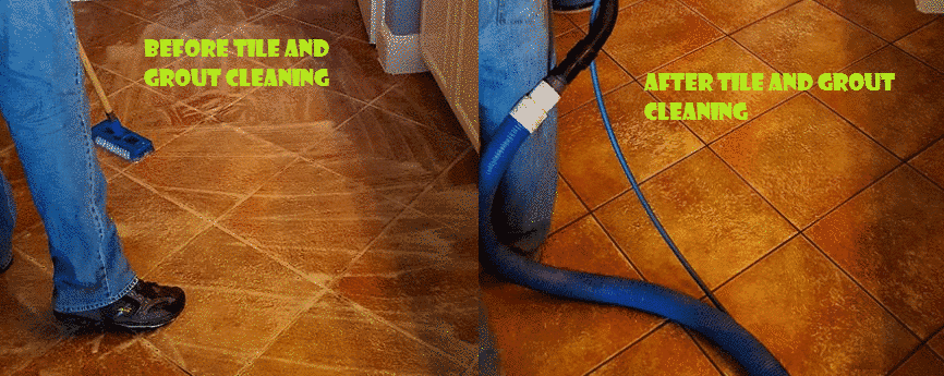 Local Tile and Grout Cleaning Miami