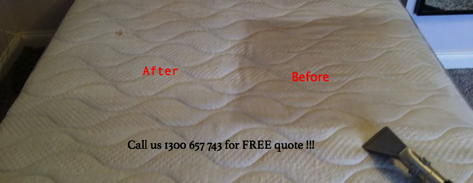 Mattress Cleaning Springwood