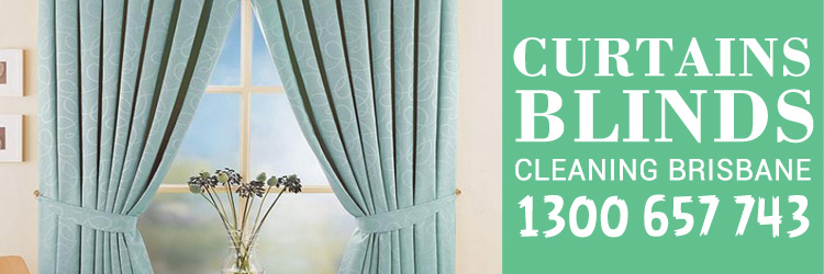 Curtain Cleaning White Patch