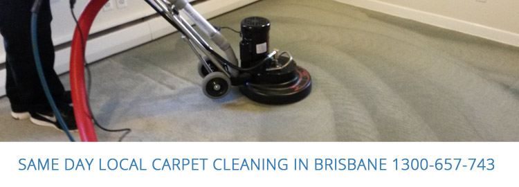 Same Day Carpet Cleaning Glass House Mountains