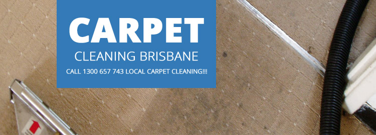 Carpet Steam Cleaning Taringa