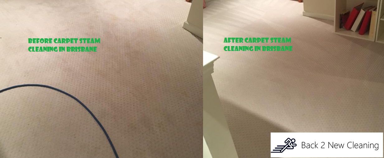 Carpet Cleaning Coochiemudlo Island
