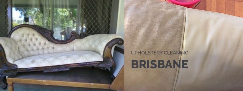 Upholstery Cleaning Clayfield