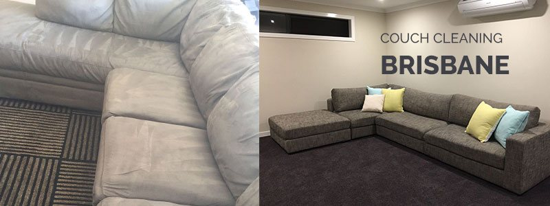 Couch Cleaning Everton Hills