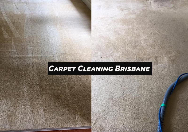 CARPET CLEANING Jacobs Well
