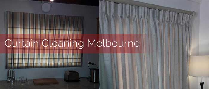 Curtain Cleaning East Warburton
