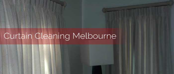 Curtain Cleaning Cobains