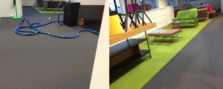 Carpet Stream Cleaning Robina Town Centre