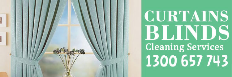 Curtain Cleaning Moffat Beach