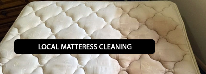 Local Mattress Cleaning Moggill