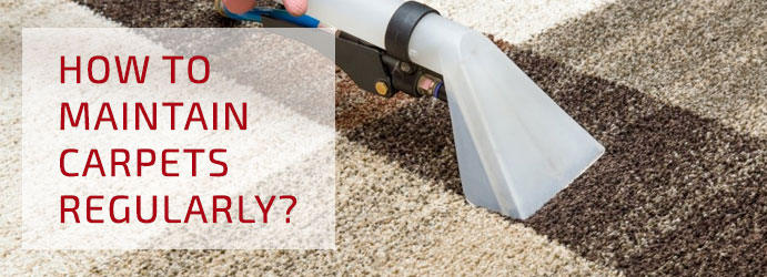 Carpet Cleaning Services Melbourne