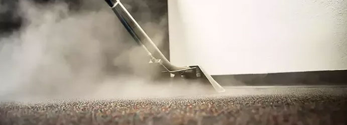 Carpet Steam Cleaning Springbank