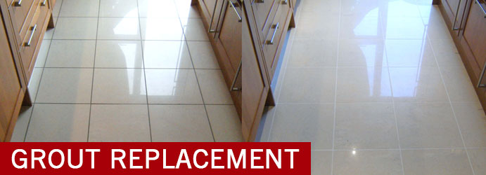 Grout Replacement Ballendella
