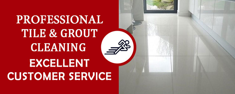 Best Tile & Grout Cleaning Leichardt
