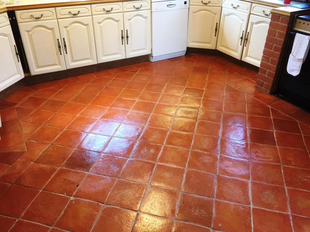 Tile and Grout Cleaning Buffalo River