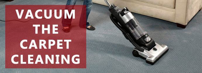 Vacuum the Carpet Cleaning Brisbane