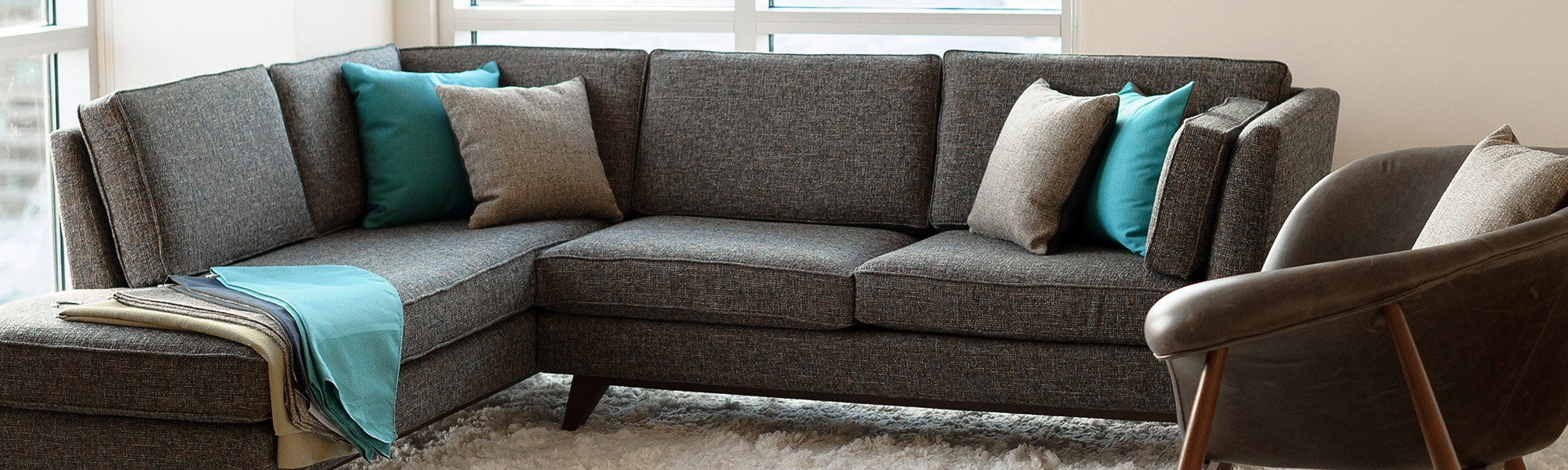 Professional Upholstery Cleaning North Perth