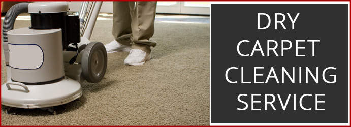 Dry Carpet Cleaning Cross Roads