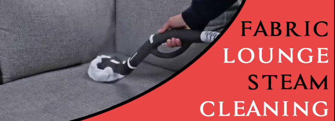 Fabric Lounge Steam Cleaning
