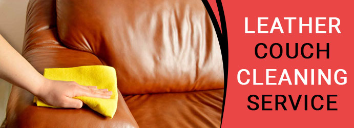Leather Couch Cleaning Service Finniss