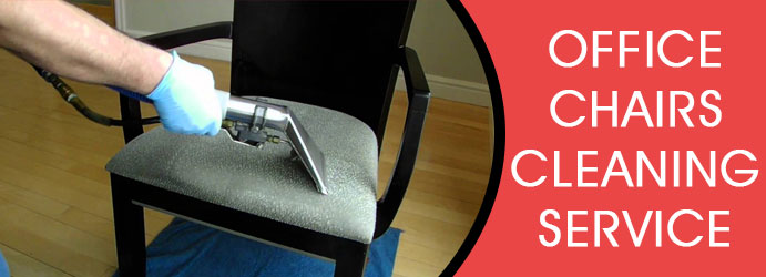Office Chairs Cleaning Service Fisher