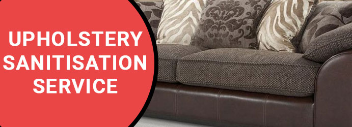 Upholstery Sanitisation Service Fisher