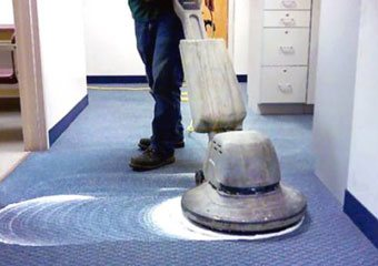 Carpet Shampooing Highfields