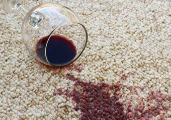 Carpet Stain Removal Highfields