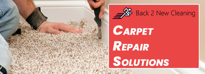 Carpet Repair West Haldon