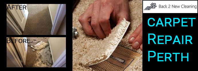 Carpet Repair South Perth