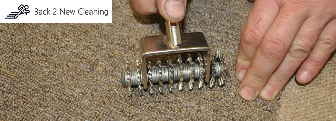 Carpet Repair Clareville