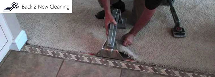 Professional Carpet Repair Buxton