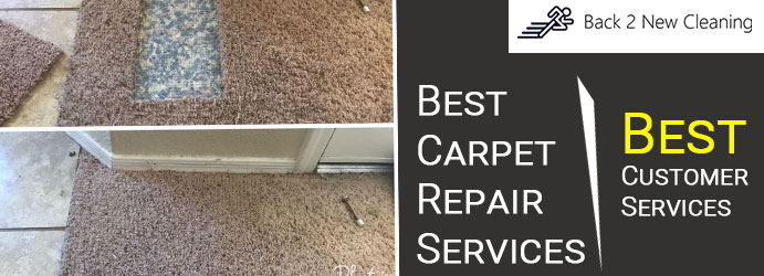 Professional Carpet Repair Theresa Park