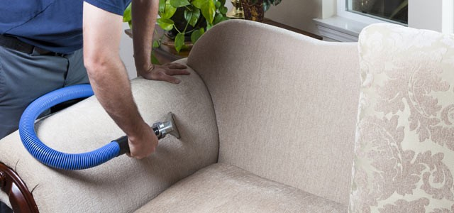 Upholstery Cleaning Gorrie