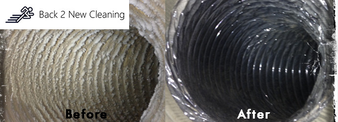 Air Duct Cleaning Craigie