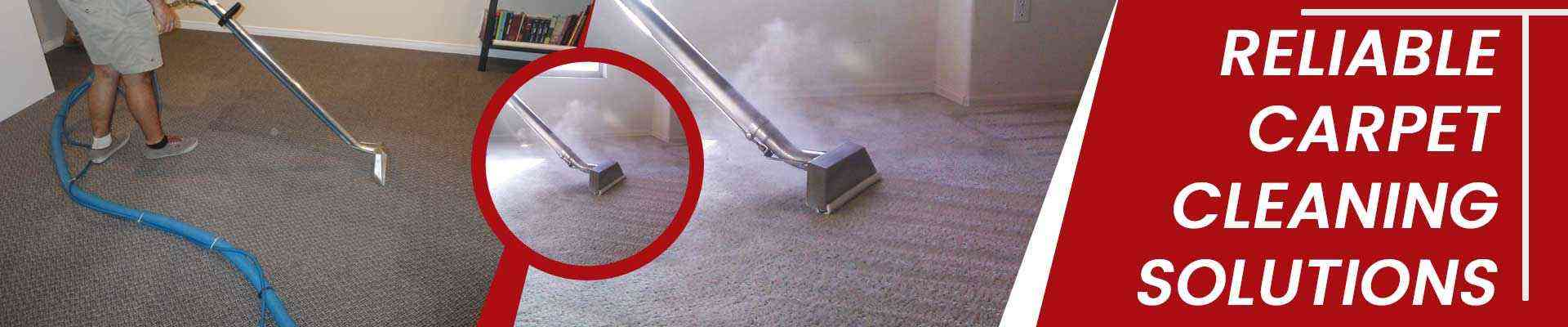 Carpet Cleaning High Range