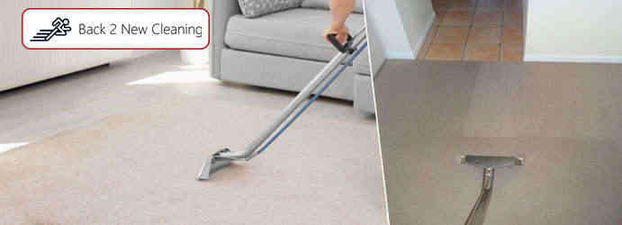 Carpet Sanitization Halloran