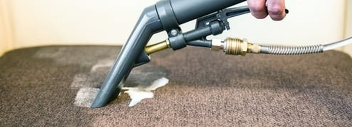 Carpet Shampooing Outtrim
