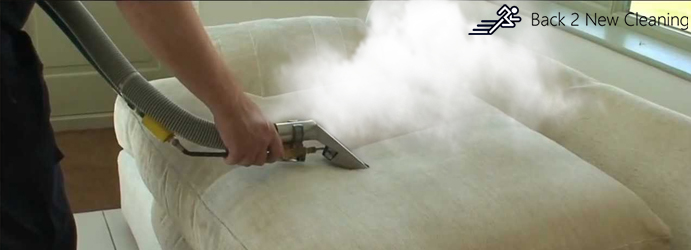 Fabric Lounge Steam-Cleaning Tweed Heads