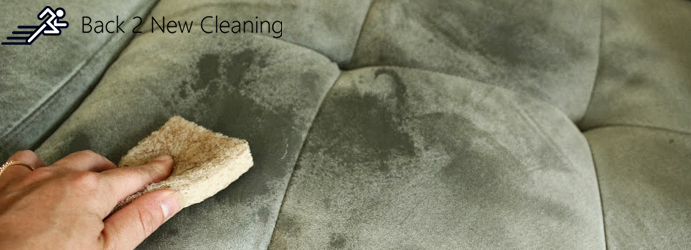 Microsuede Sofa Cleaning South Toowoomba