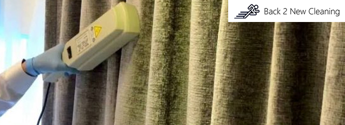 Same Day Curtain Cleaning Services West End