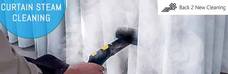 Curtain Steam Cleaning Bellevue