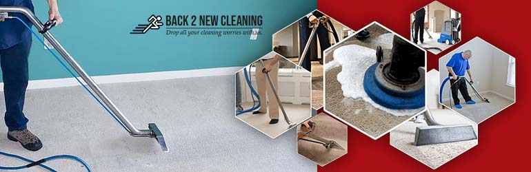 Affordable Carpet Cleaning National Park