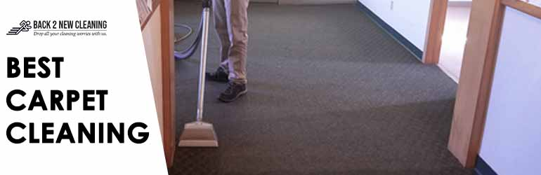 Best Carpet Cleaning Oaks Estate