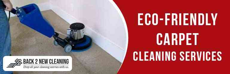 Carpet Cleaning Seacombe Heights