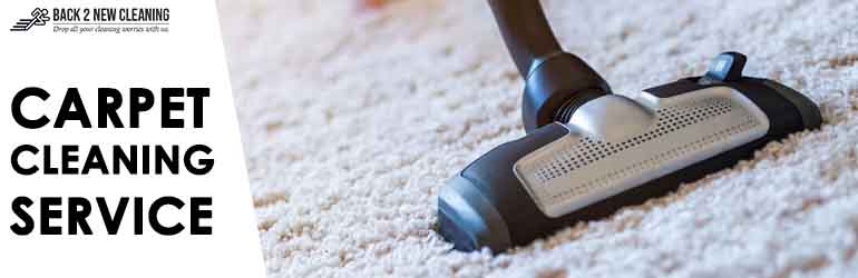 Carpet Cleaning Macarthur