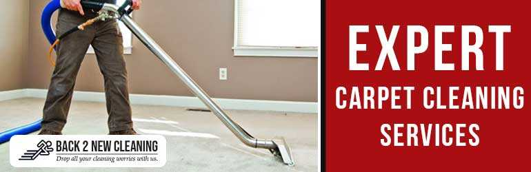Expert Carpet Cleaning Services Carramar