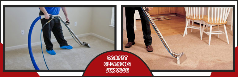 Carpet Cleaning Service Toowoomba