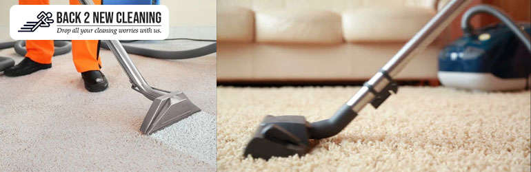 Carpet Sanitizing and Deodorizing