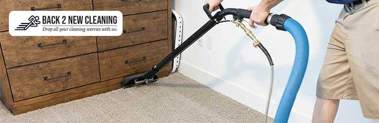 Carpet Sanitizing and Deodorizing in Redcliffe
